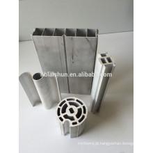 Perfil de extrusão de alumínio fábrica