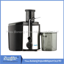 Electric Juice Extractor Fruit Juicer of Good Quality (SF-3018)