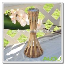 Audu Бамбуковый факел Citronella Свеча на столе