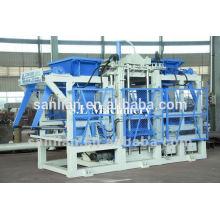 Eps block machine