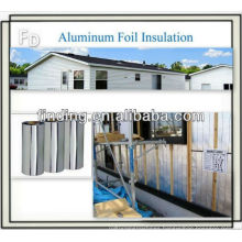 mineral wool sound absorption board pipe insulation isolation