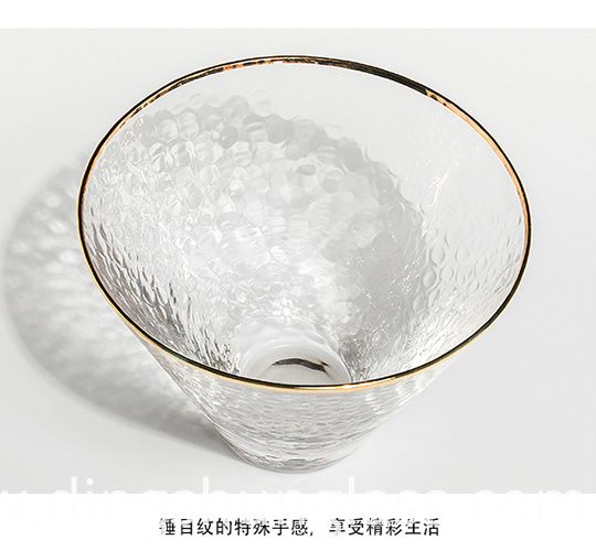 Japanese creative Glass Mug