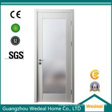 Деревянные межкомнатные двери для гостиницы / дома / жилого дома (WDHO35)