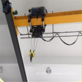 3.2 Ton Single Girder Overhead Crane