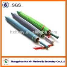 Chinese Traditional Bamboo Umbrella