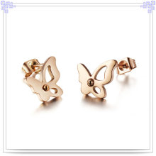 Fashion Accessories Stainless Steel Jewelry Fashion Earring (EE0070)