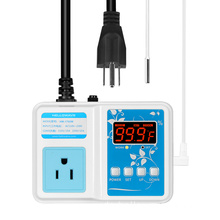 Hellowave Thermostat Temperaturregler für Aquarium