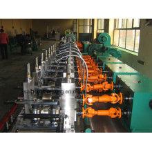 Tuyau de soudure à haute fréquence faisant la ligne de machine (ZY-50)