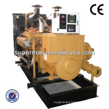 CE approved water cooled gas generator set for CNG station