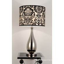 Decoration Modern Room Copper Table Light (6058-218T)