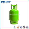 Zhangshan Hersteller 11KG LPG Gasflasche Niedrige Preise für Afrika