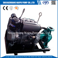 Dieselmotor Bewässerung Wasserpumpe