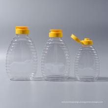 750g garrafa de garrafa de mel garrafa de mel garrafa de ketchup (EF-H10750)