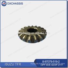 Genuine TFR PICKUP Diff Side Gear Z=17 8-97079-519-2