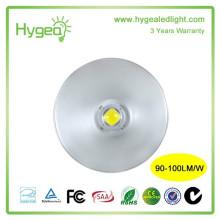 Production professionnelle haute qualité 20w conduit haute baie / LED high bay Lampes minières