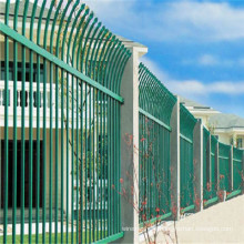 High quality Villa/green protective Galvanized wire mesh fence
