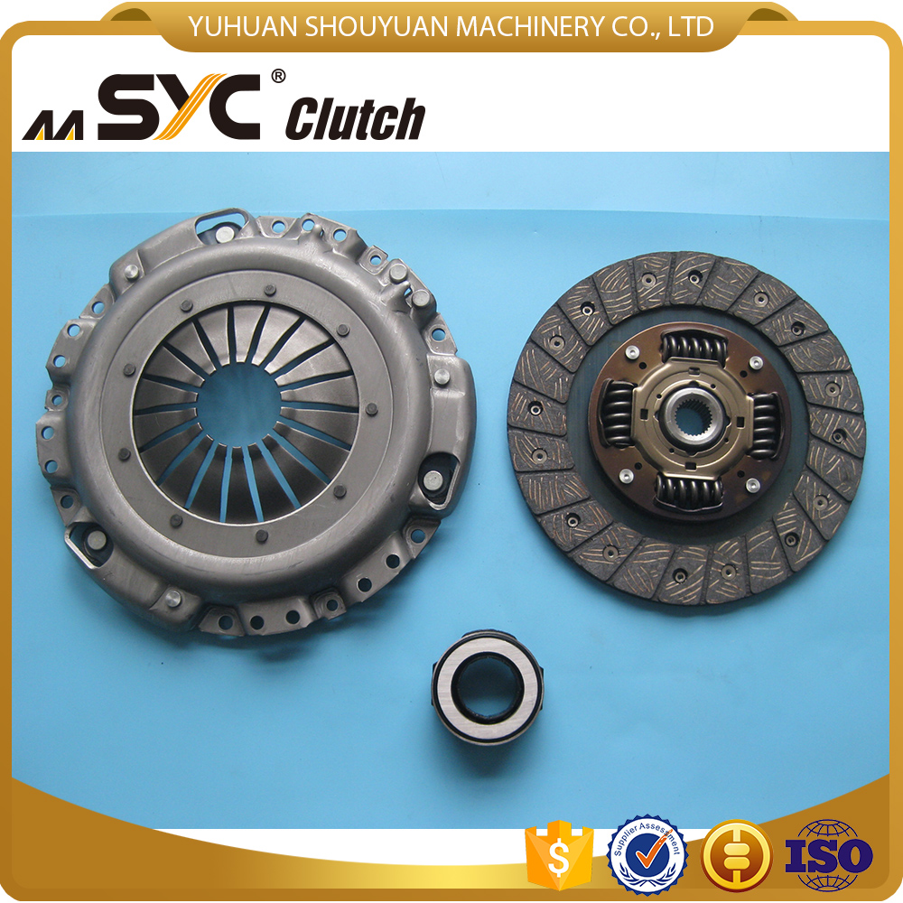 Auto Clutch Assembly for Audi/ VW 622240000