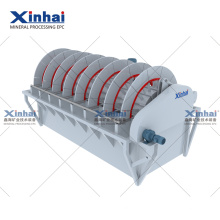 High Efficiency Disk Vacuum Filter (ISO 9001&CE certified)