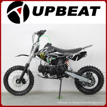 La bici barata al por mayor de las bicis 125cc de la bici de la bici 125cc de la suciedad 125cc al por mayor
