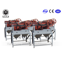 Technical Parameter of The Most Popular Diaphragm Jigging Machine
