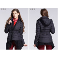 Daunenjacke Winter Solid Fashion Daunenjacke