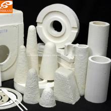 ceramic fiber shaped parts