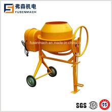125L Drum Volumn Mobile Concrete Mixer (FSMX15)