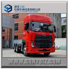 400HP Dongfeng Volvo Ud Traktor Anhänger LKW