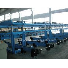 Melhor Qualidade Durável Ce Certificated Automatic Product Stacker