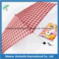 Cadeau Promotionnel Cadeau Parapluie Femme Super Slim pour Parasol