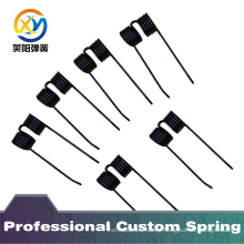 Offer Custom Spiral Torsion Spring Wire Spring