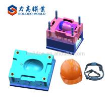 O melhor molde por atacado de Alibaba molda o molde plástico da viseira do capacete