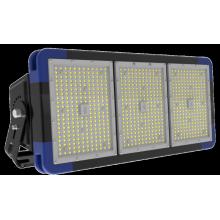 Luz de inundação do diodo emissor de luz do poder superior 540W disponível para o estádio