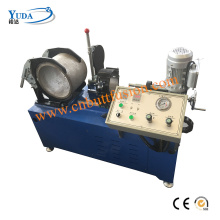 Kunststoff-HDPE-Sattelfitting-Fusionsausrüstungen