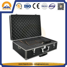 Novo carrinho alumínio equipamentos Case para câmera (HC-3010)