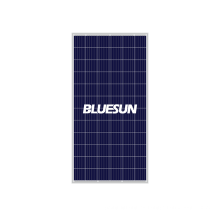 Bluesun High Efficiency 340w 350w en stock Panel solar para la venta