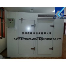 Movable Portable Mobile Cold Room Customized as Your Requires