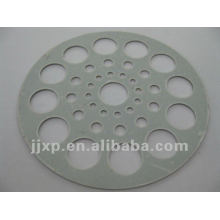 new metal round metal parts for kitchen and bathroom sink