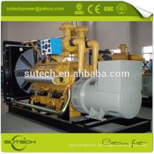 Auf Lager! SC12E500D3 300kw / 375 Kva Shangchai Dongfeng diesel generator set