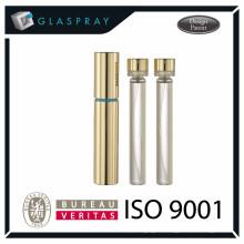 RONDO Slim RC Twist et Spray 15ml Refillable Parfum Voyage Spray