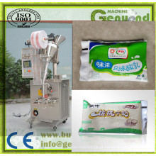 Máquina de embalagem automática de leite