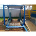 Roots blower Circulating Fluidized Bed Boiler