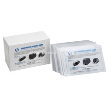 Cleaning Cards(105999-705) compatible for Zebra printer