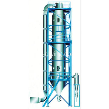 Pressure Atomizing Spray Dryer / Spray drying machine