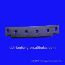 Piezas de automóvil de junta de perforación