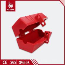 A marca mundial, o bloqueio de segurança do plugue do receptáculo Wenzhou Boshi BD-D43, bloqueio do plugue elétrico (bloqueio impermeável IP67)