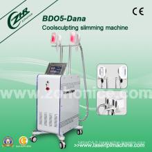Dispositif Cryo Machines Nouvelle technologie