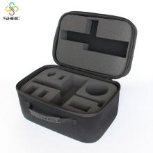 Customized Shockproof EVA Microscope Camera Case Bag,  USB Endoscopes Carrying Case