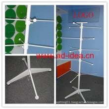 Floor Rotating Display Stand, Floor Revolving Stand, Floor Stand