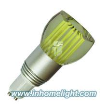 3W E27 B22 GU10 RGB geführtes Dekorationlicht